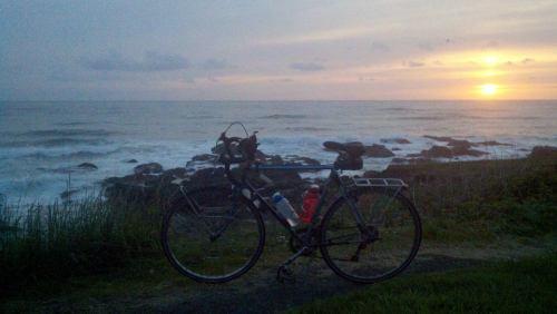 Sunsetbike