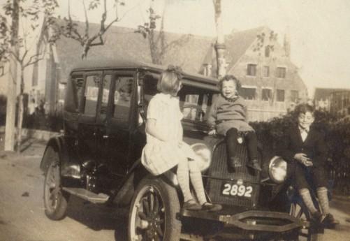 1927 car