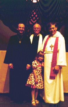 1995 Ordination