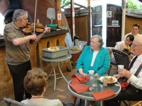 2010 Fiftieth Violin